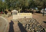 Location vacances Peoria - Quiet gated northern Phoenix home-3