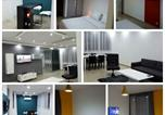 Location vacances Abidjan - Appartement Moderne Plateau-4