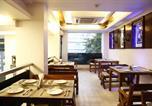 Hôtel New Delhi - Fabhotel Fables Safdarjung-1