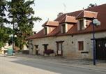 Hôtel Vaux-sous-Aubigny - Chambres d'Hôte Le Moulin de Fontaine-3