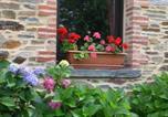 Location vacances Massérac - Gite le Petit Bois de Callac-1