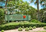 Location vacances Bradenton Beach - Redawning West Bay Cove 214-1