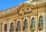 Hôtel Perth - The Royal Hotel-4