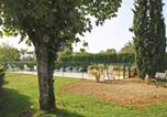 Location vacances Saint-Amand-de-Coly - Holiday Home Le Vieux Four-2