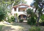 Location vacances Ceyreste - Villa des Pins-1