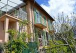 Location vacances Clans - Villa Rosemarie-1