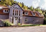 Location vacances Rötz - Apartment Im Oberpfälzer Wald 1-2