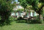 Hôtel Beaucaire - Mas Des Demoiselles-4