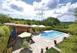 Location vacances Rustrel - Two-Bedroom Holiday Home Villars 0 01-3