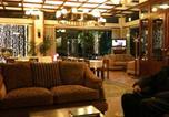 Hôtel Γαλαξιδι - Hotel Amfissaeum-3