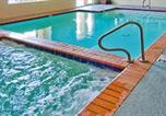 Location vacances Wadi Kabir - Rehab Hotel Apartments-2