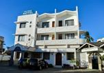 Hôtel Mombasa - Cool Breeze Hotel-4