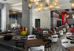 Hôtel Quezon City - The B Hotel Quezon City-4