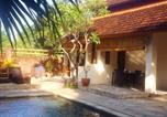 Location vacances Banjar - Villa Tari-1