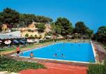 Location vacances Altafulla - Holiday Home Caledonia Tamarit I-4