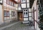 Hôtel Halberstadt - Hotel am Stadtwall-3