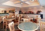 Hôtel Tulare - La Quinta Inn & Suites Visalia/Sequoia Gateway-1