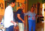 Location vacances Las Penitas - Hostel Casa El Roble-1
