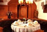 Hôtel Sankt Ruprecht an der Raab - Maurer Gasthof-Vinothek-3