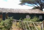 Camping Amboseli - Kimana Amboseli Camp-3