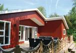 Location vacances Ristinge - Holiday Home Humble with Fireplace I-4