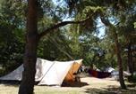 Camping Hauterives - Domaine la Garenne-2