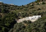 Hôtel Faraklo - Elaiolithos Luxury Retreat in Naxos-1