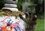 Hôtel Puerto Viejo - The Lotus Garden-3