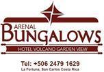 Hôtel El Castillo - Arenal Bungalows-1