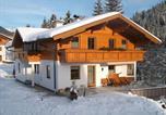 Location vacances Filzmoos - Haus Sonnental-1