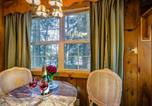 Location vacances Fontana - Arrowhead Pine Rose Cabins-4