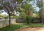 Location vacances Anuradhapura - Lakdana Rest-2