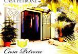 Location vacances Cinisi - Villa Petrone-3