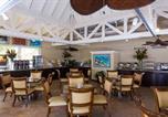 Hôtel Nassau - Comfort Suites Paradise Island-4