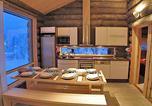 Location vacances Kuusamo - Kelokoto Chalets-4