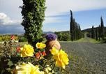 Location vacances Montecatini Val di Cecina - Relais Poggio Del Melograno-4