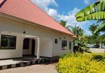 Villages vacances Arusha - The Park Bridge Resort-1
