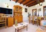 Location vacances Teulada - Holiday Home Casa Moll-4