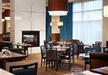 Hôtel Saint-Laurent - Residence Inn by Marriott Montreal Airport-4