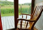 Location vacances Sourdeval - Holiday Home La Grange-1