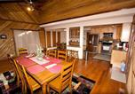 Location vacances Ruidoso Downs - Dancing Kokopellis Three-bedroom Holiday Home-1