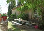 Location vacances Les Baux-de-Provence - Mas De L Argilier-3