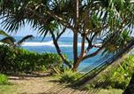 Location vacances Princeville - Hale Makai Cottages-1