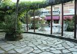 Hôtel Montafia - Park Hotel