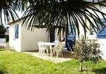 Location vacances Saint-Gildas-de-Rhuys - Rental Villa Grand Parc 1-1