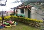 Location vacances Quimbaya - Finca Bellavista-2