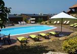 Location vacances Hinojedo - Bungalows Elma-3