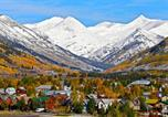 Location vacances Crested Butte - Crested Butte Red Wing House With Loft-3