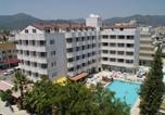 Hôtel Siteler - Intermar Hotel