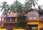 Location vacances Anjuna - Colors-1